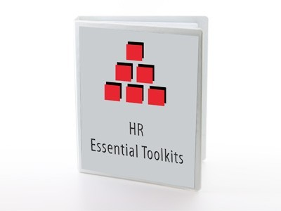 HR Essential Tool Kits